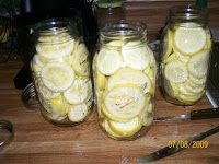 Canning Squash For Frying