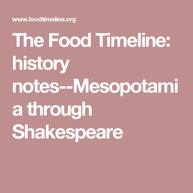 8 best How has food shaped humanity? images on Pinterest ...