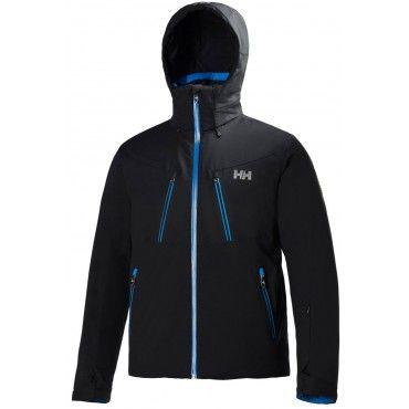Helly Hansen Alpha Jacket - LarryAdler Ski & Outdoor