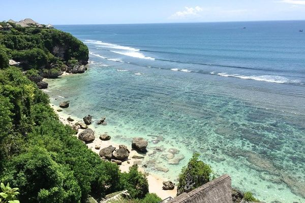 bali and lombok travel guide