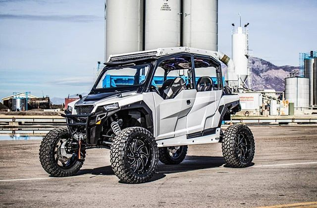 Check out this Polaris General built by @the muscle on m36