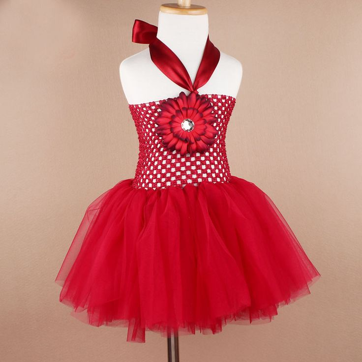 >> Click to Buy << Halloween Christmas Tutu Dress Daisy Flower Baby Tulle Dress Girls Princess Summer Dress Photography Props Clothes TS040 #Affiliate