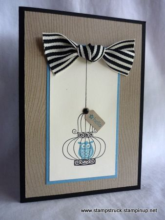 Aviary #gift #card. Adorable!