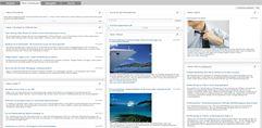 personalisiertes_dashboard_übersicht #socialintranet #personalisiertes_dashboard #dashboard