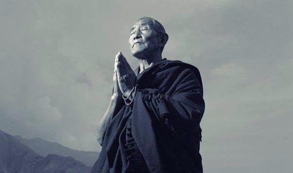 Инструкция к жизни от тибетских мудрецов.