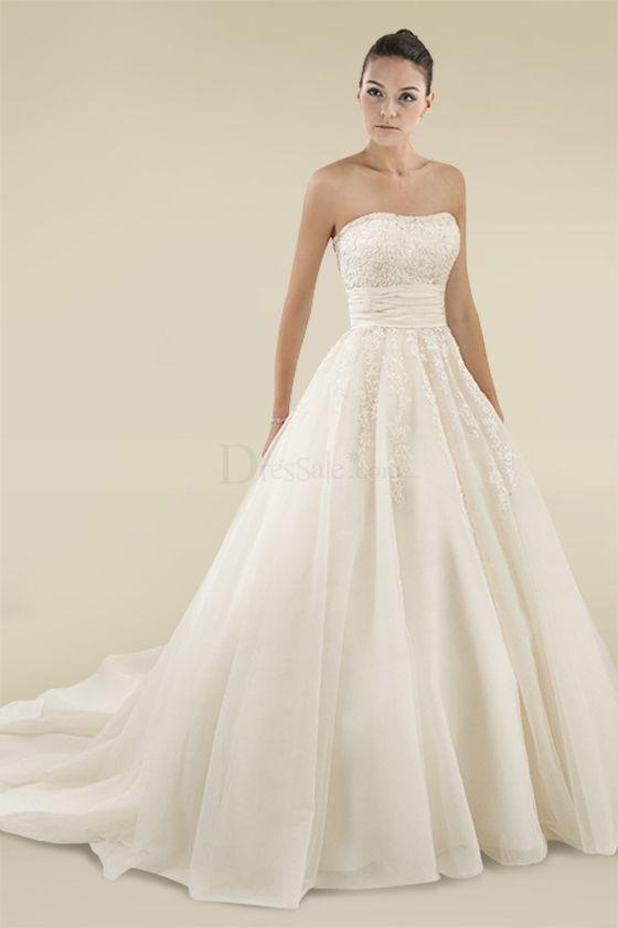 132 Best Wedding Dresses Images On Pinterest