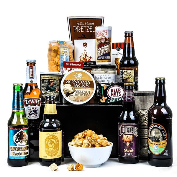 The 25+ best Beer basket ideas on Pinterest | Beer cake gift, Men ...