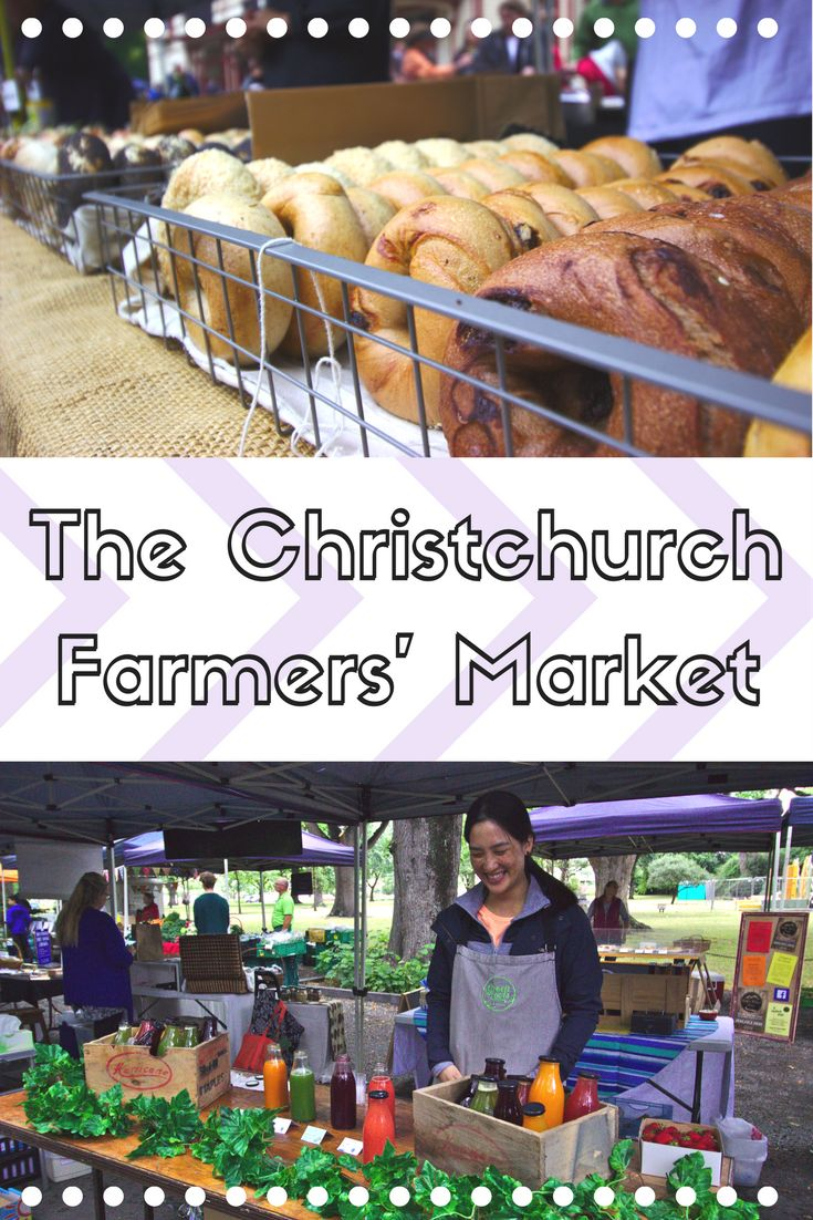 Best 25 new zealand food ideas on pinterest new zealand travel stop by the weekly christchurch farmers market to find out why its one of the best forumfinder Image collections