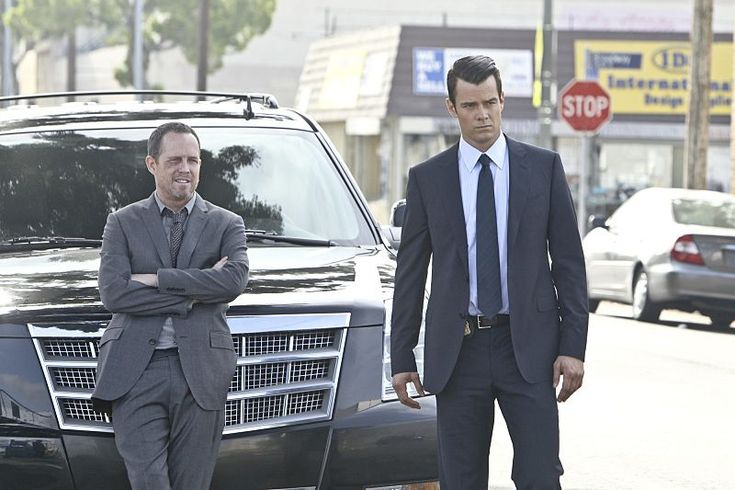 "Battle Creek #1.01 ""The Battle Creek Way"""