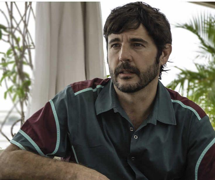 Diego Quemada Díez: un inmigrante en Jaula de Oro