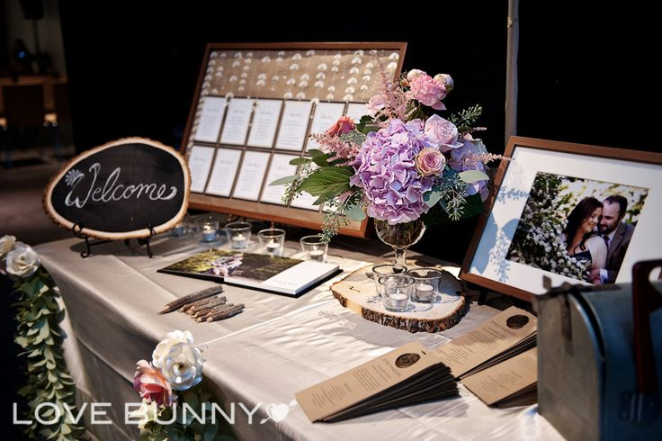 Ottawa Wedding Photographer: Pink…