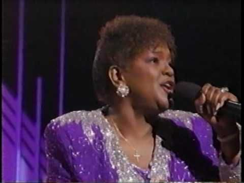 """Shirley Caesar """"He's Working It Out"""".......James 1:2-3 New Living Translation (NLT)  2 Dear brothers and sisters,when troubles come your way, consider it an opportunity for great joy. 3 For you know that when your faith is tested, your endurance has a chance to grow."""