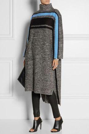 3f1b38623b6fbb5 модные зимние платья шерсть | Бохо | Платья, Зимние платья, Стиль и мода
