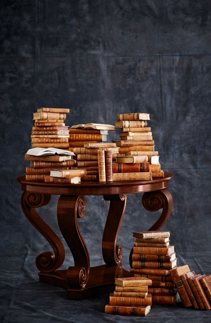 Inspired By The Classics, The Ralph Lauren Home One Fifth Scroll Hall Table  In Mahogany