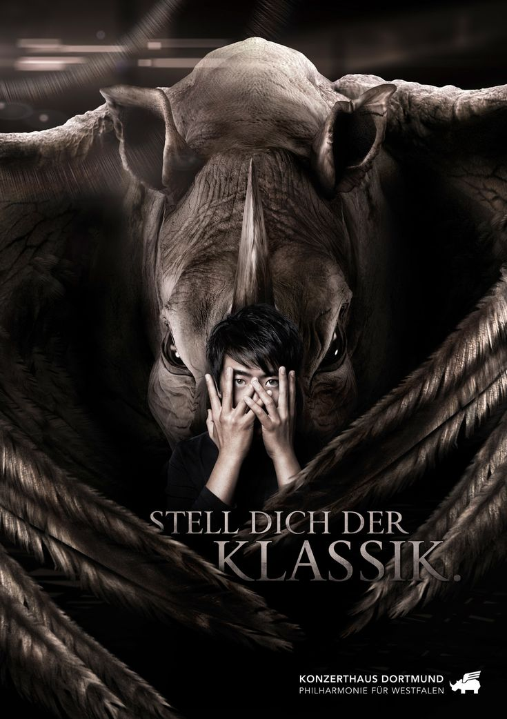 Surrender to classical music - Konzerthaus Dortmund