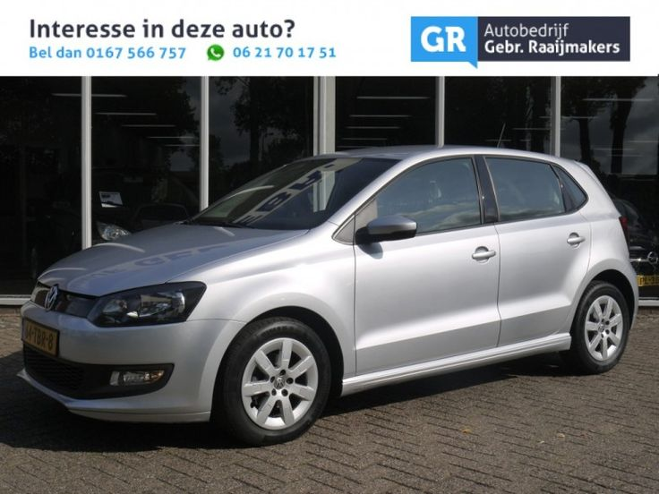 Volkswagen Polo  Description: Volkswagen Polo 1.2 TDI 5 Drs COMFORTLINE  Price: 89.45  Meer informatie