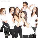 Kyle Richards kids, Farrah, Alexia, Sophia and Portia