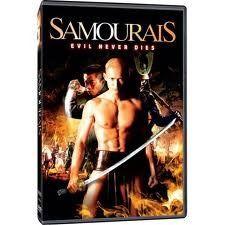 Samourais:Le Mal Ne Meurt