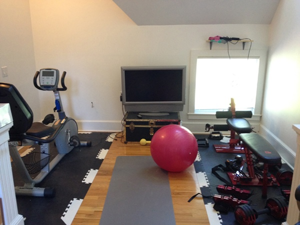 15 best Home Gym images on Pinterest Workout rooms, Exercise rooms - fresh gym blueprint maker