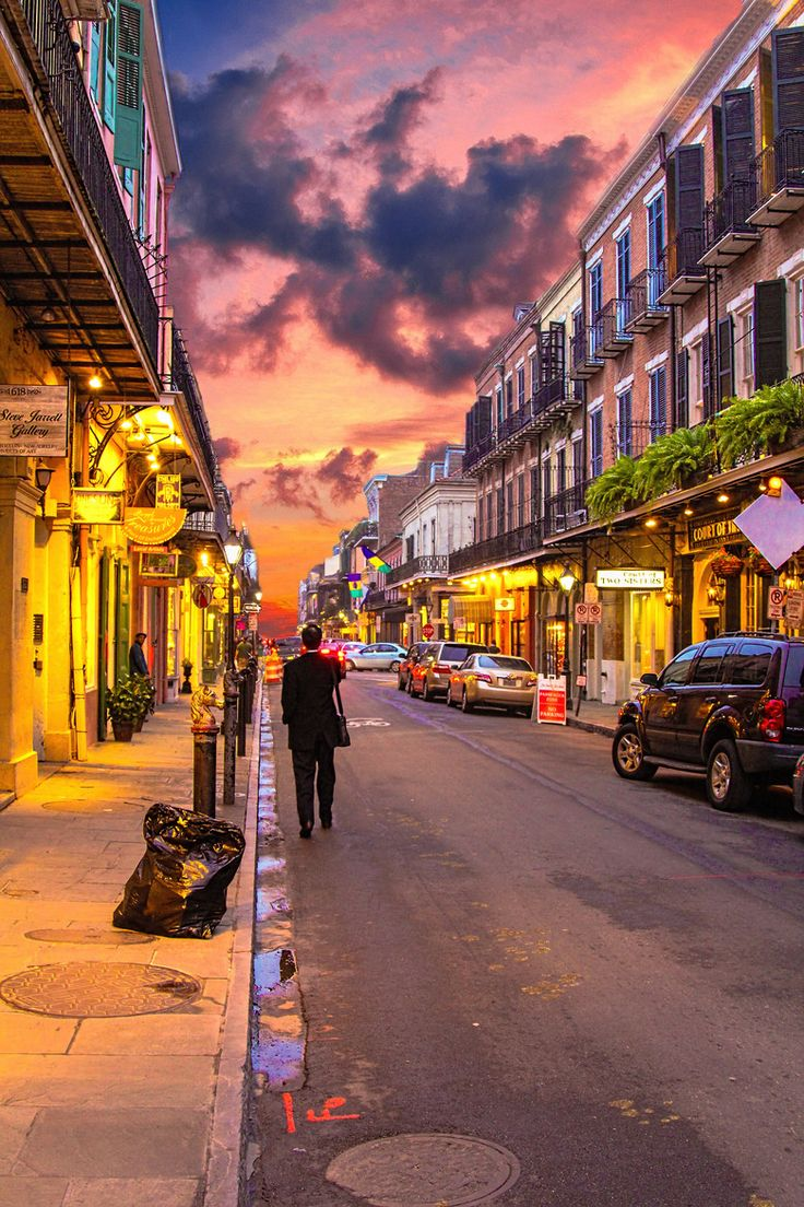 New orleans louisiana usa places i d like to go for What to do in new orleans louisiana