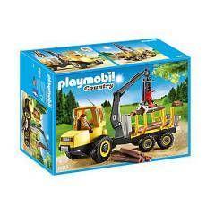 Prezzi e Sconti: #Playmobil camion-gru dei boscaioli 6813  ad Euro 23.99 in #Playmobil #Giocattoli e peluche