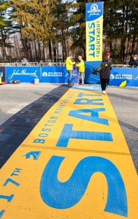 How to Qualify for the Boston Marathon | Runner's World & Running Times
