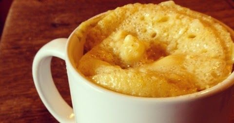 Microwave pancake, Microwavable Pancake in a Mug, Recipe, Black-Eyed Susan's, Nantucket
