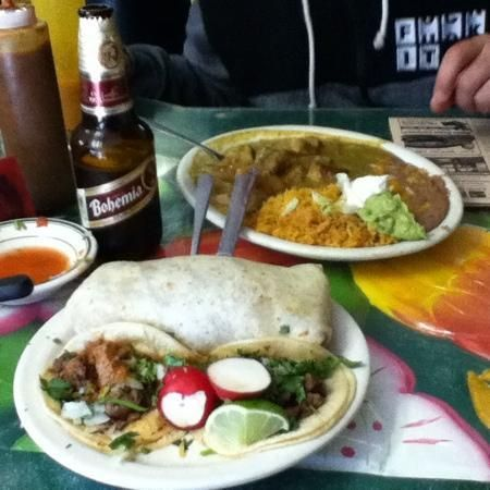 Best Mexican Restaurants Truckee