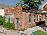 Hamtramck's Legendary Live/Work Loft is Now Rentable - Rent Check - Curbed Detroit