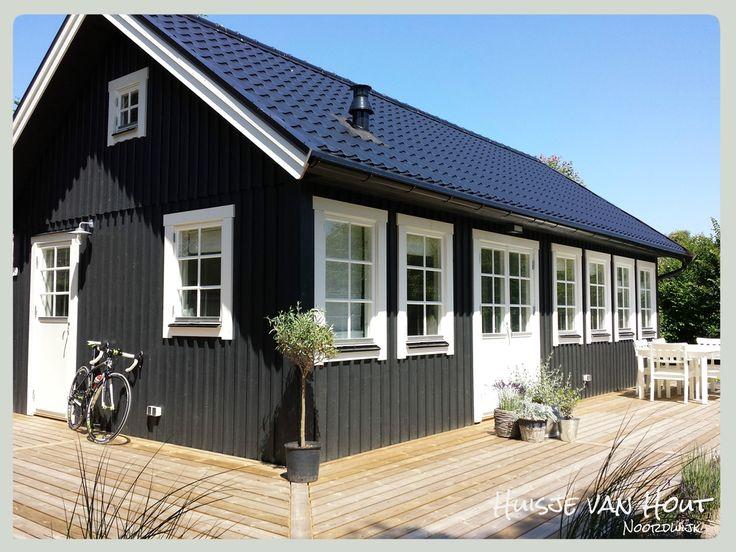 I went for a 'peek-a-boo' @ Huisje van Hout in Noordwijk | www.huisjevanhoutinnoordwijk.nl