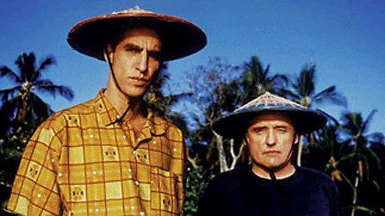 John Lurie & The Only Watchable Fishing Show In Existence | Indecent Xposure