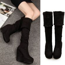 http://womensclothingdeals.com/products/women-boots-2015-autumn-winter-ladies-fashion-flat-bottom-boots-shoes-over-the-knee-thigh-high-suede-long-boots-brand-designer/     Tag a friend who would love this! For US $17.27    FREE Shipping Worldwide     Buy one here---> http://womensclothingdeals.com/products/women-boots-2015-autumn-winter-ladies-fashion-flat-bottom-boots-shoes-over-the-knee-thigh-high-suede-long-boots-brand-designer/