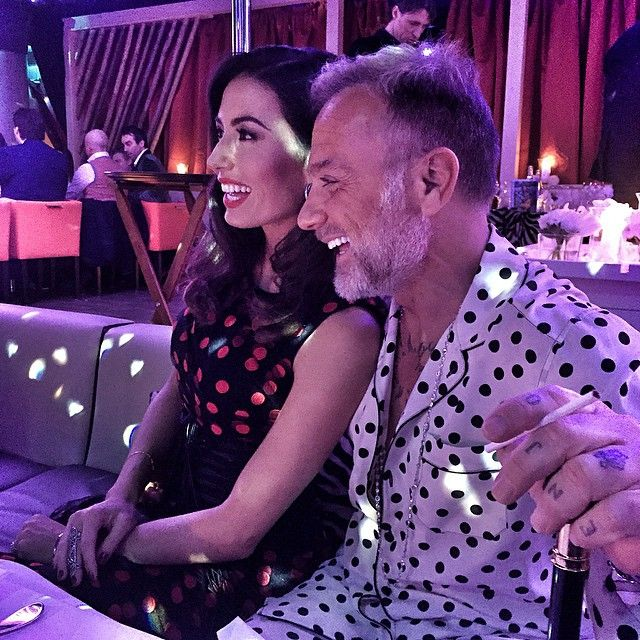127 best images about GIANLUCA VACCHI on Pinterest | Your