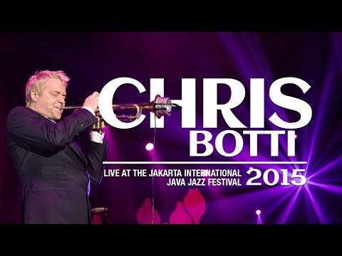 "CHRIS BOTTI IN BOSTON | ""Emmanuel"" w/ Lucia Micarelli 