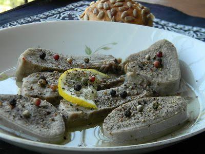 visnap.blogspot.com.  Merhabalar..  Bugün benim hiç sevmediğim dana dil pişirdim.Önce sirke sarımsak soslu çorba mı olsa dedim.Son an vazge...