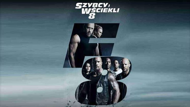 Szybcy i wściekli 8 / The Fate of the Furious (2017)
