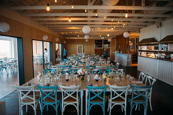 Rustic Wedding Venue, Coast Port Beach, North Fremantle, Western Australia
