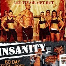 Insanity Workout Results - Community - Google+