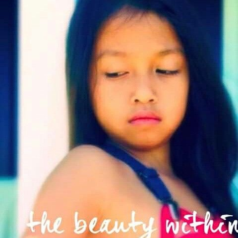 --the beauty within