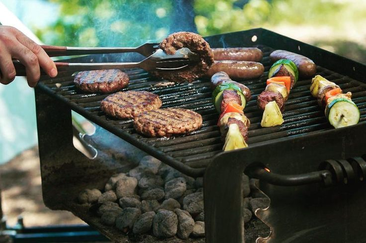 Should Barbecuing Go Up In Smoke Due To Cancer Risk?  http://ift.tt/2d3tgU1