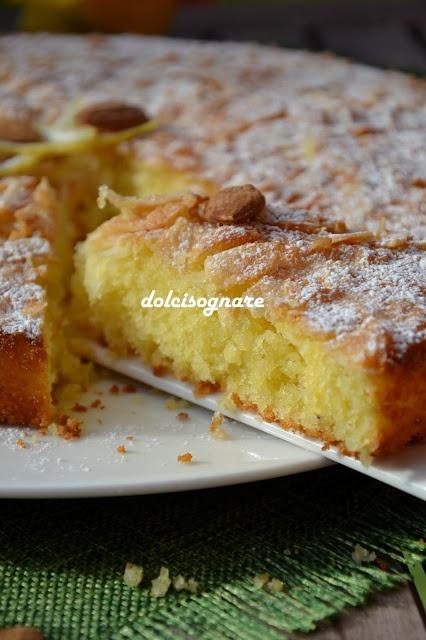 Torta Sandrina