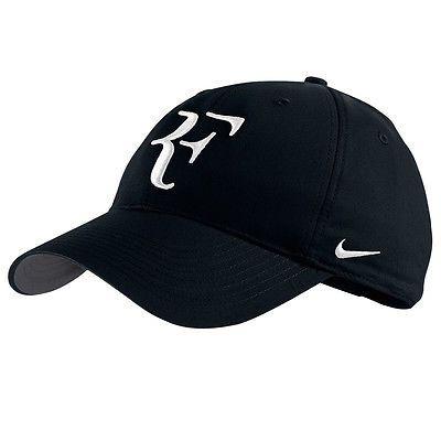 Nike rf #hybrid cap ( #371202 - 678/010/106 #)-roger federer…