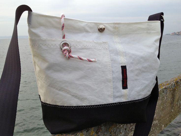 Rough Element Recycled Sail Bag Https Roughelement