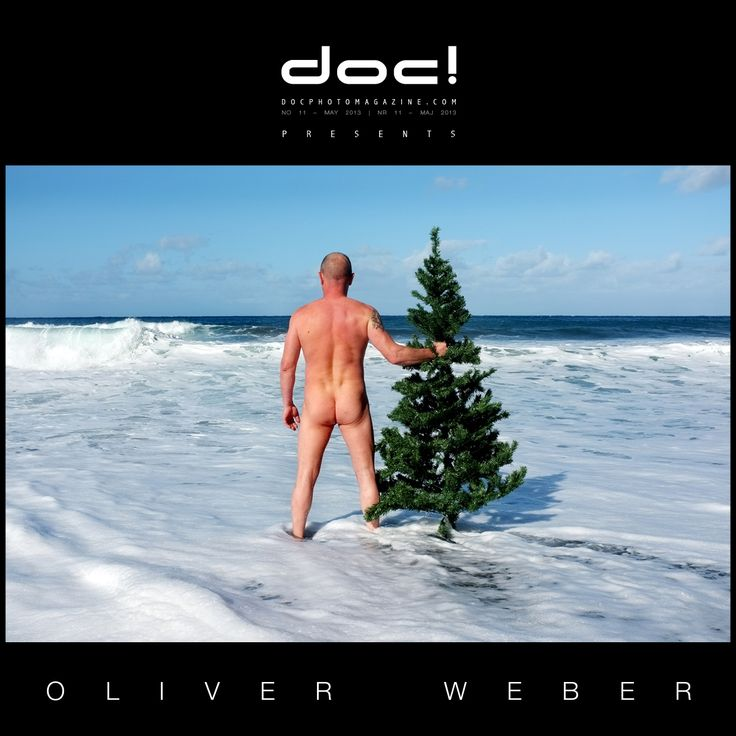 """doc! photo magazine presents: """"Social Life at Beach"""" by Oliver Weber, #11, pp. 105-127"""