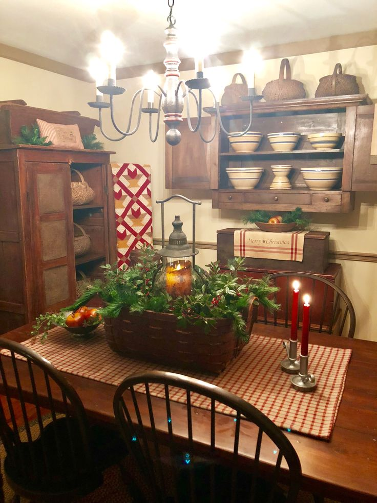 French Country Decorating Kitchen Farmhouse Style Dining Rooms