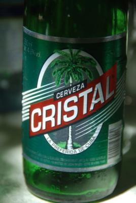 Birra cubana, © di Andrea Barsotti