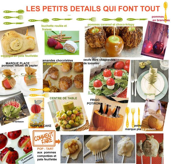 Les 8 meilleures images du tableau buffet froid possible pour accompagnement barbecue plancha - Idee plancha party ...