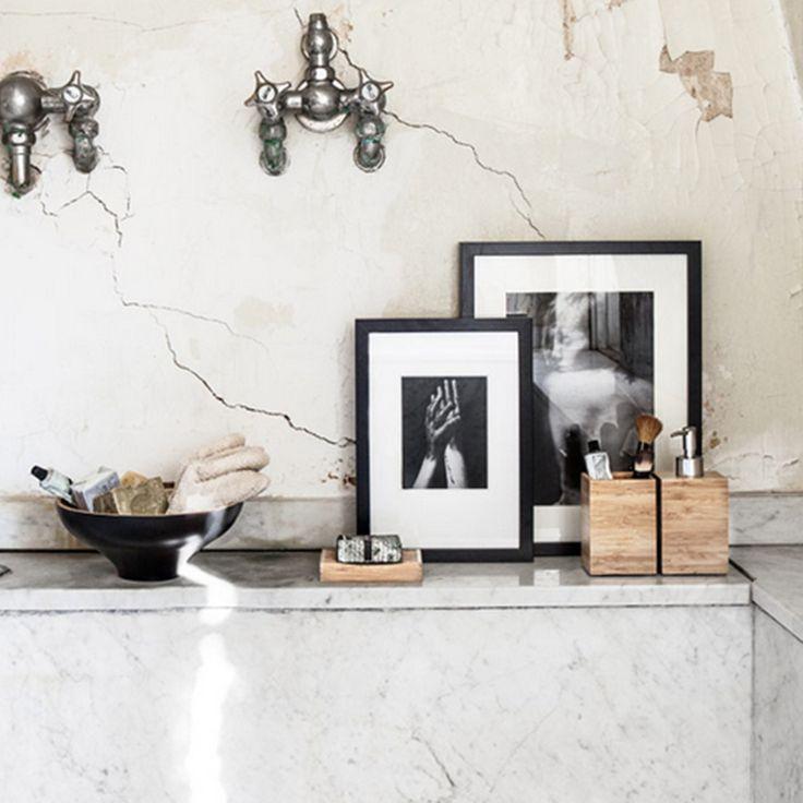 Badkamer Romantisch Maken ~ DRAGAN zeeppompje  #IKEA #IKEAnl #badkamer #toilet #bamboe #pompje