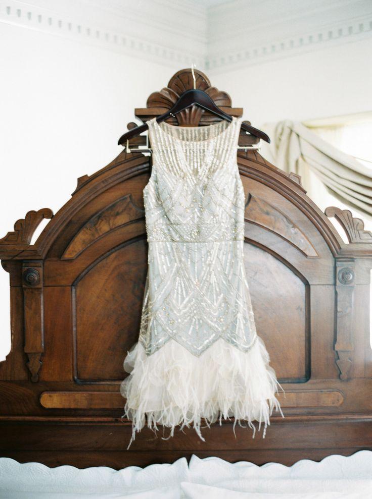 Photography: Amelia Johnson Photography - amelia-johnson.com Read More: http://www.stylemepretty.com/2015/03/25/elegant-maryland-countryside-wedding/