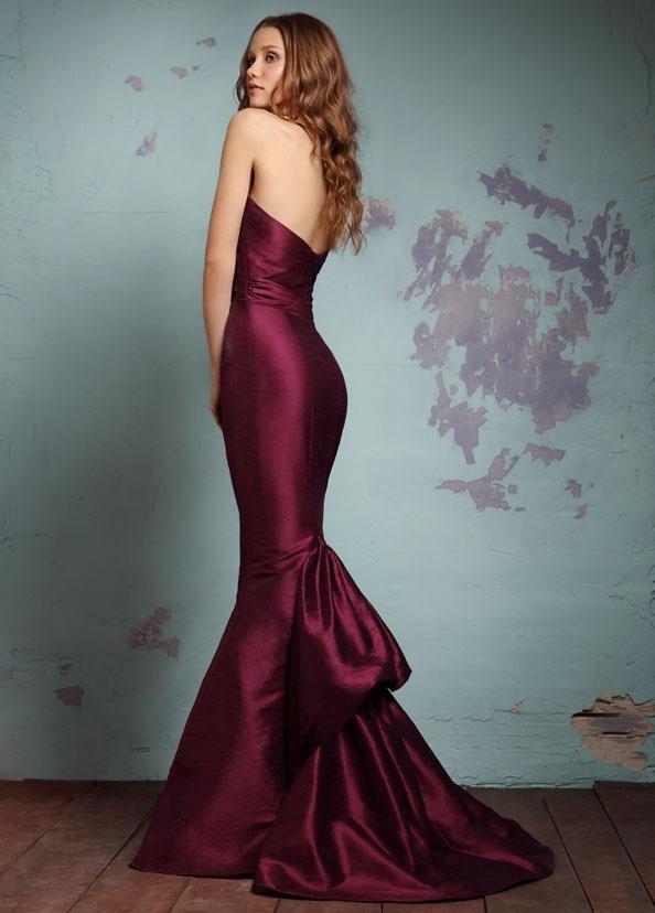 Bridesmade colour